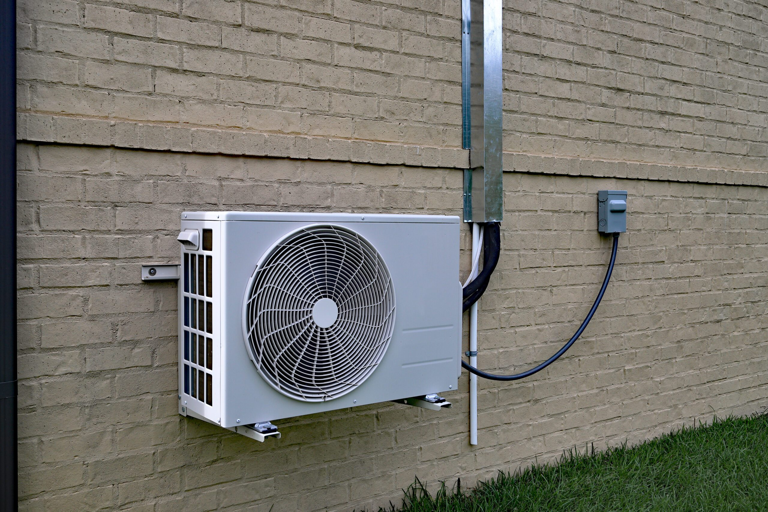 Is Ductless Air Conditioning Right for Your Home?